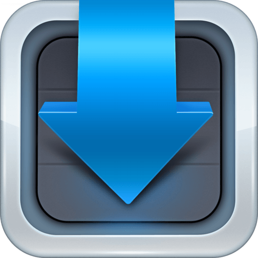 Download app icon