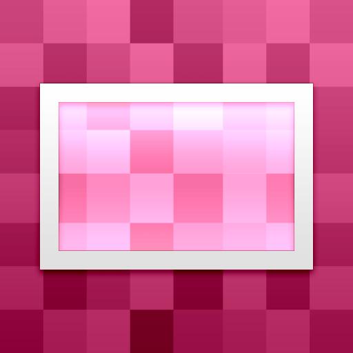 Dribbbits app icon