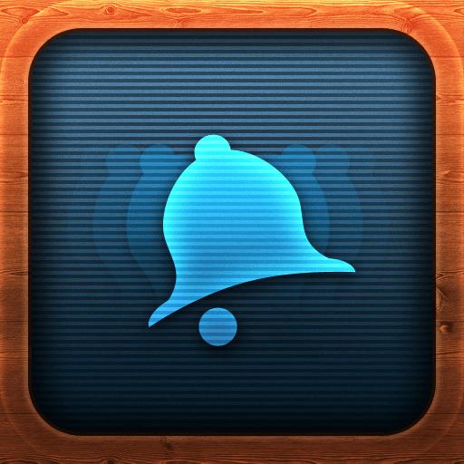 Dring app icon