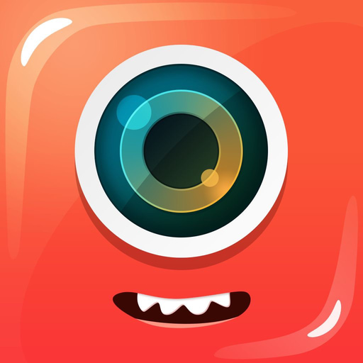 Epica - Epic camera app icon