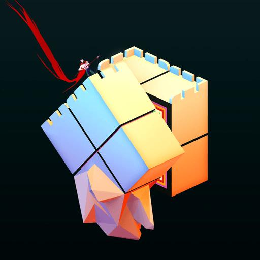 Euclidean Lands app icon