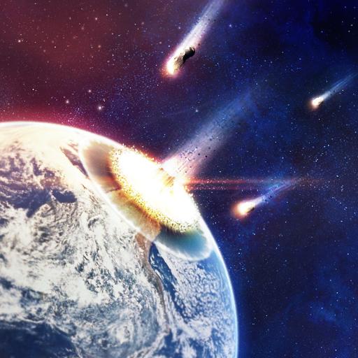 Eve of Impact app icon