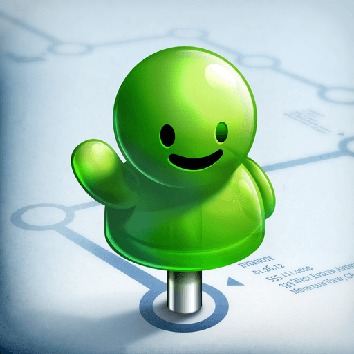 Evernote Hello app icon