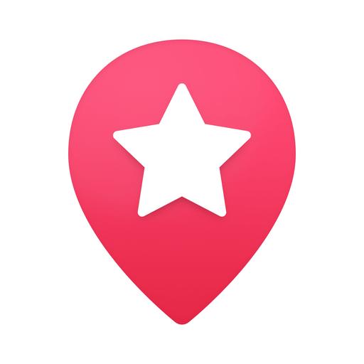 Facebook Local app icon