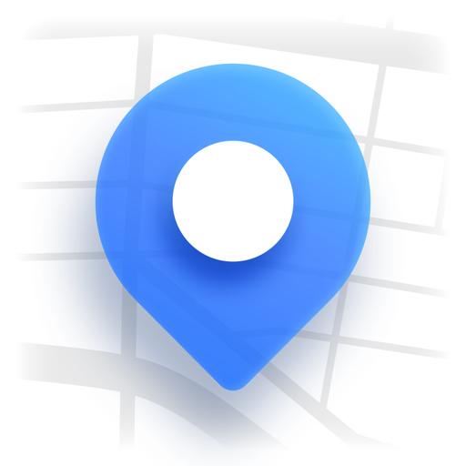 Fake GPS: Location Changer app icon
