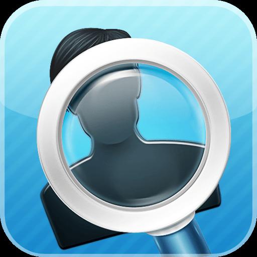 FastContact app icon
