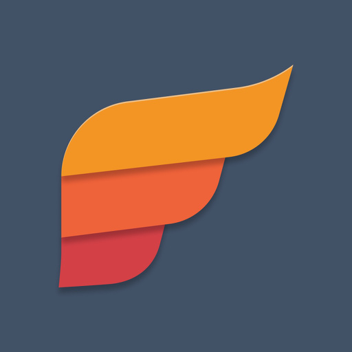 Fenix for Twitter app icon