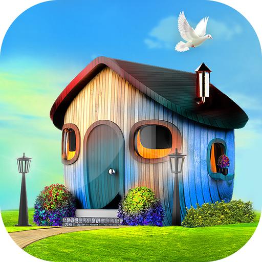 Fibaro for HomeKit Devices app icon