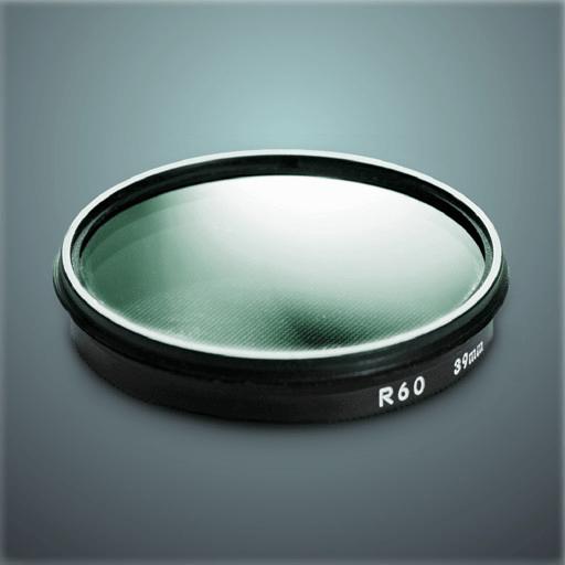 Filterstorm app icon
