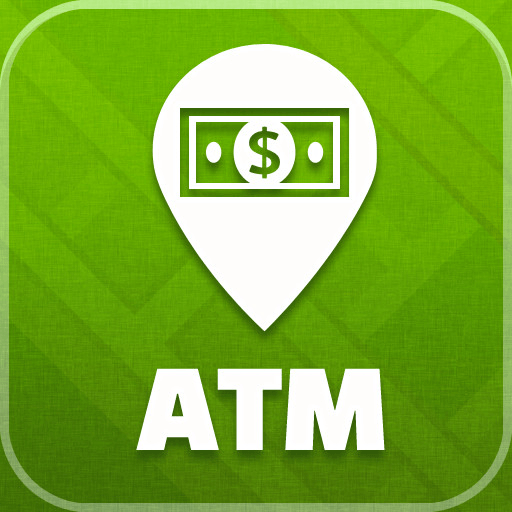 Find My ATM app icon
