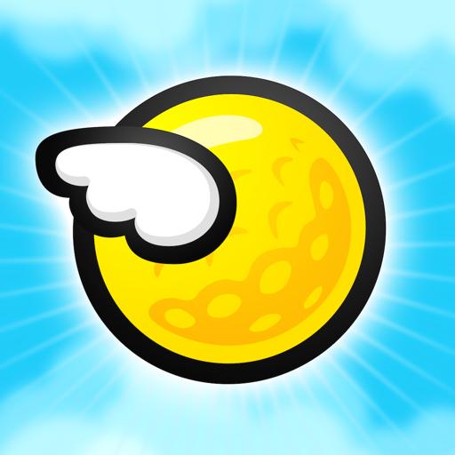 Flappy Golf 2 app icon