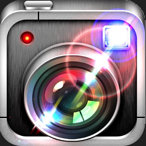 Flare app icon