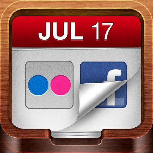 Flickpad app icon