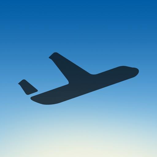 Flight - Live Status & Weather app icon