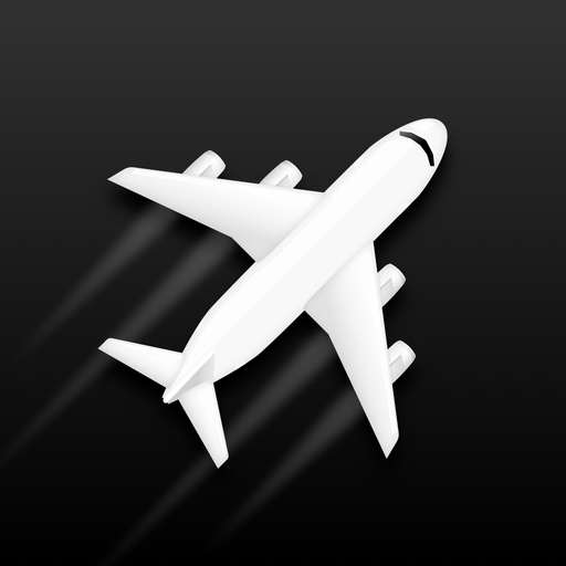 Flighty - Live Flight Tracker app icon