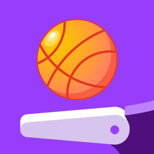 Flipper Dunk app icon