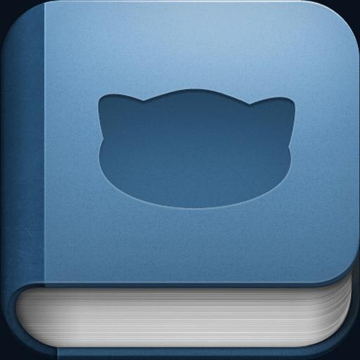 Fluff app icon
