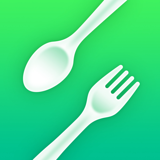 Food Diary by Moderation app icon