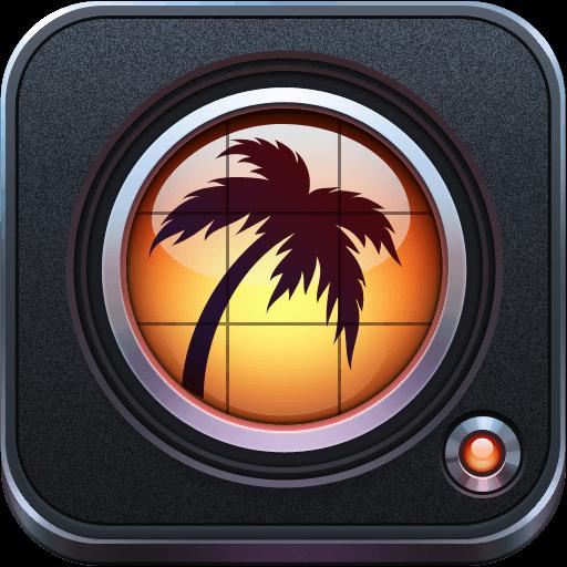 Fotor app icon