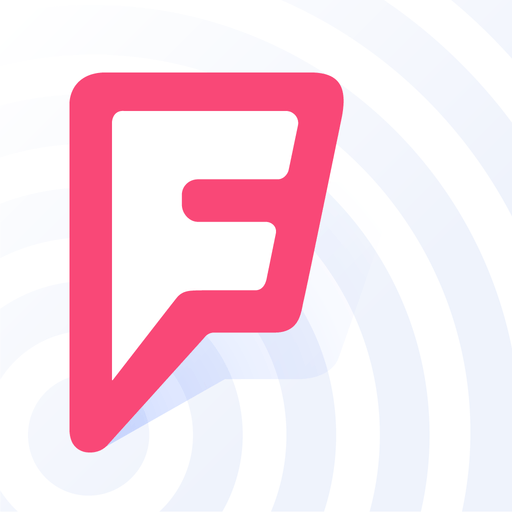 Foursquare app icon