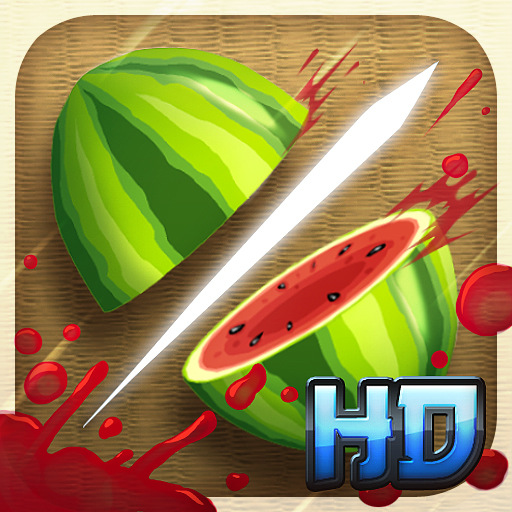 Fruit Ninja app icon