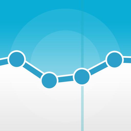 GAget - Google Analytics for iPhone app icon
