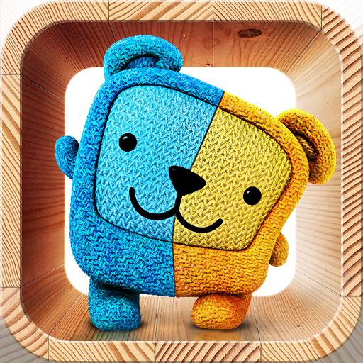 Gemibears app icon