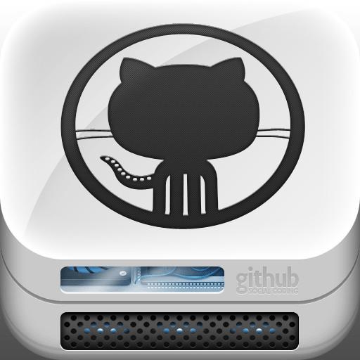 GitHub Issues app icon