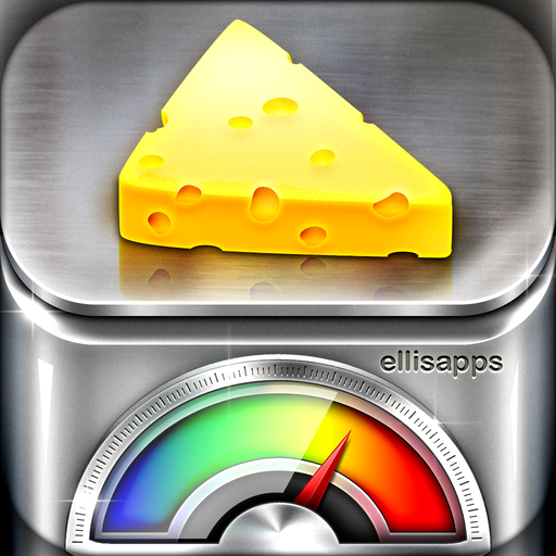 Glycemic Index Buddy app icon