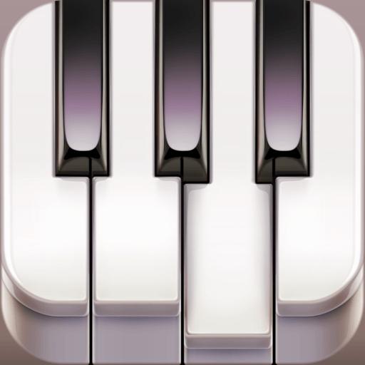 Go! Piano app icon