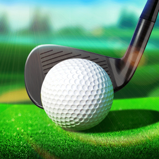 Golf Rival app icon