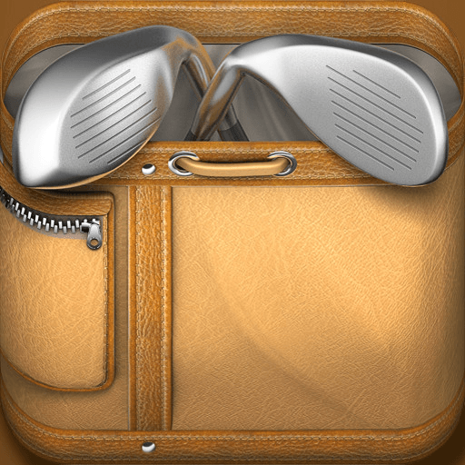 Golf Spain HD app icon