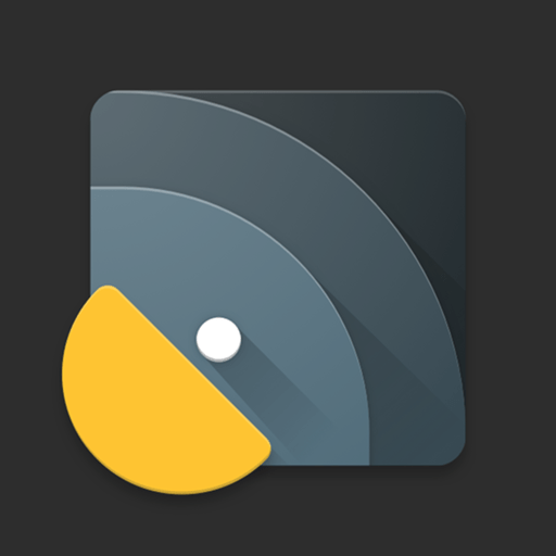 GPS Status & Toolbox app icon