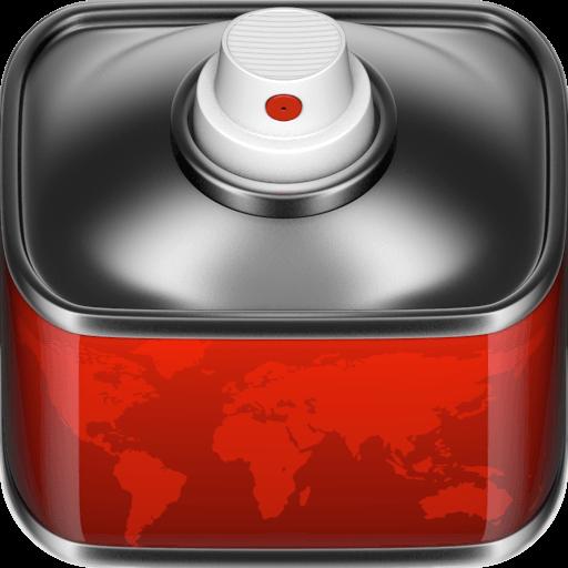 Graffiti World app icon