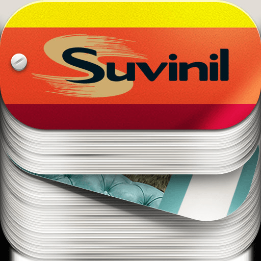 Guia Suvinil app icon