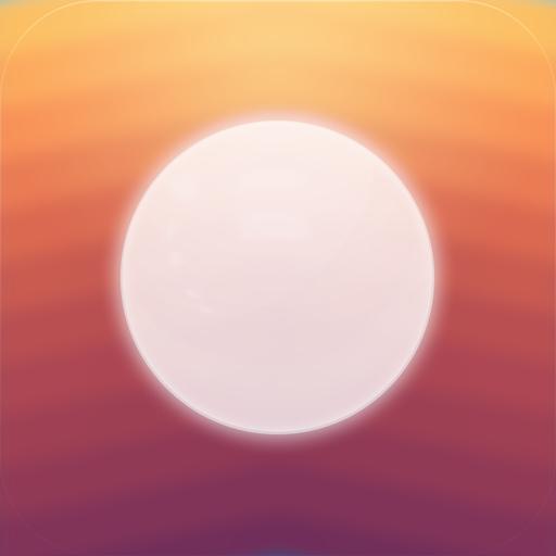 Haze ~ Weather Forecasts app icon