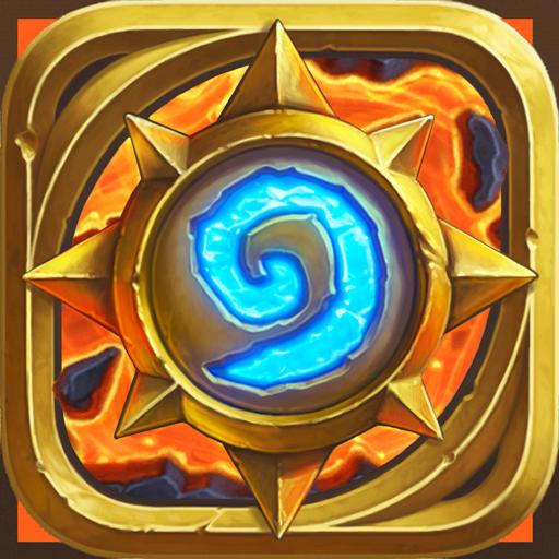 Hearthstone app icon