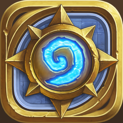 Hearthstone: Heroes of Warcraft app icon