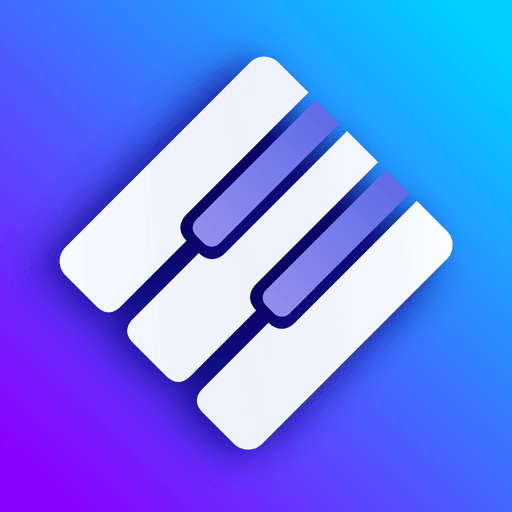 Hello Piano - Lessons & Games app icon