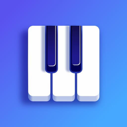 Hello Piano - Lessons & Games app icon