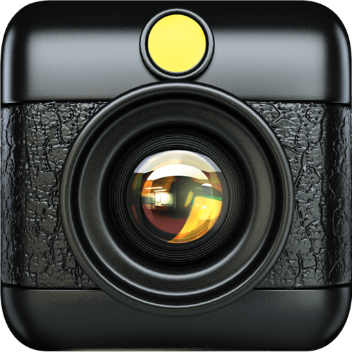 Hipstamatic app icon