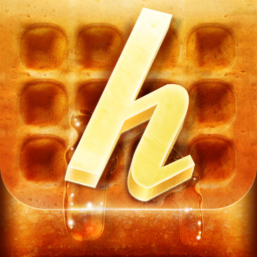 Hngry app icon