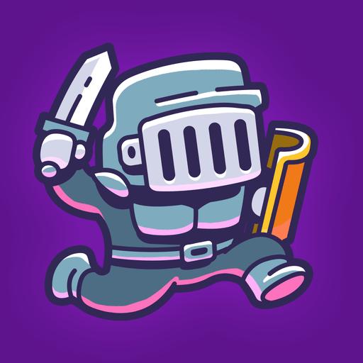 Hoppenhelm app icon