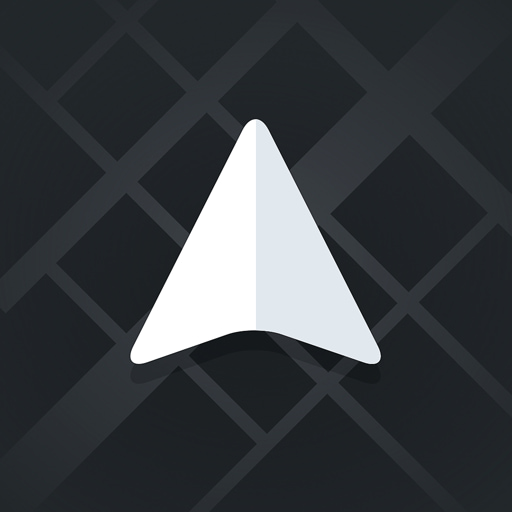Hudway Go: Navigation with HUD app icon