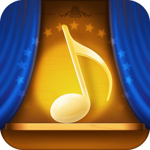 I Am Composer app icon