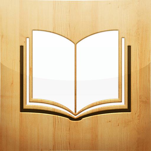 iBooks app icon