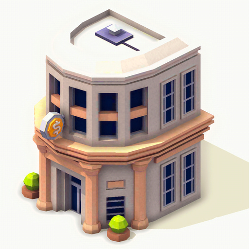 Idle Island - City Builder app icon