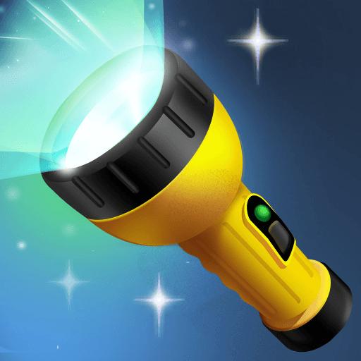 iHandy Flashlight Pro app icon
