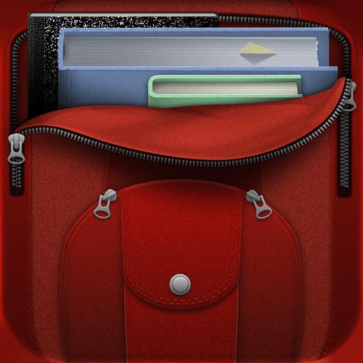 iHomework app icon