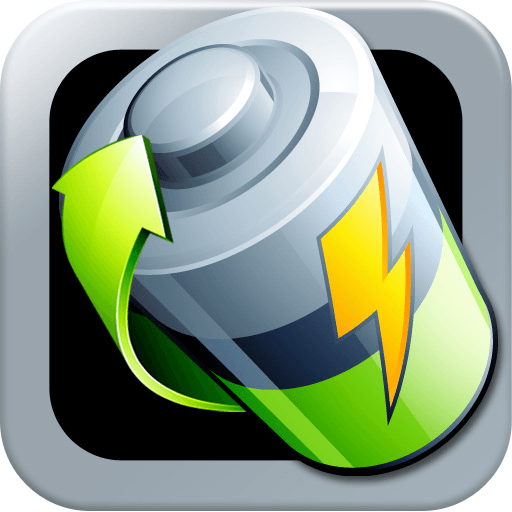 iMax Battery Boost Pro app icon